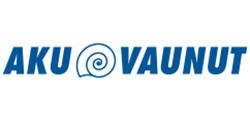 aku vaunut logo